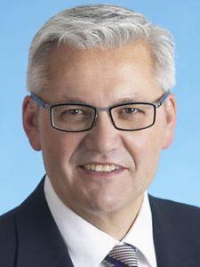 Hubert Hüppe MdB
