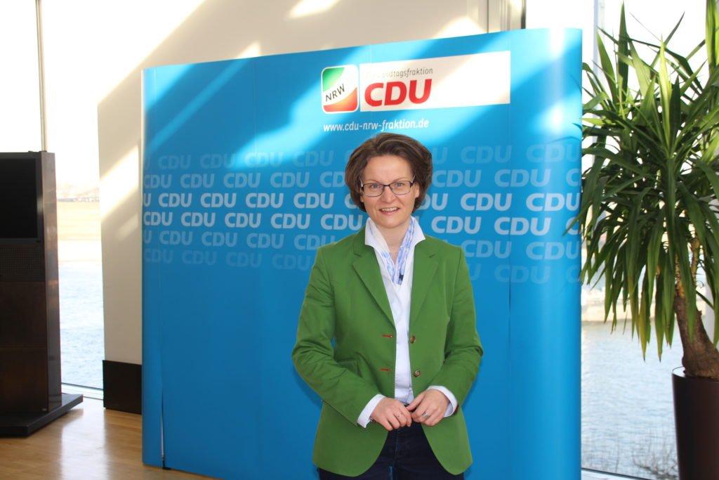 Ina Scharrenbach MdL